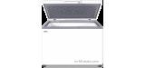 Морозильный ларь с глухой крышкой МЛК 400