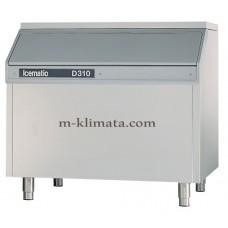 Бункер D 201 для льдогенераторов ICEMATIC N132M, N202M, F120, F200, SF300, SF500